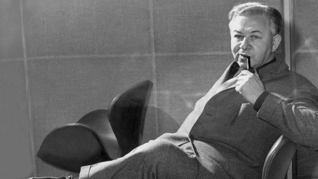 Arne Jacobsen duński design