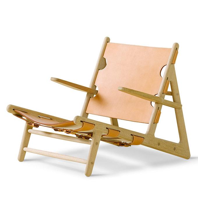 BM2229 Jagtstolen | Børge Mogensen