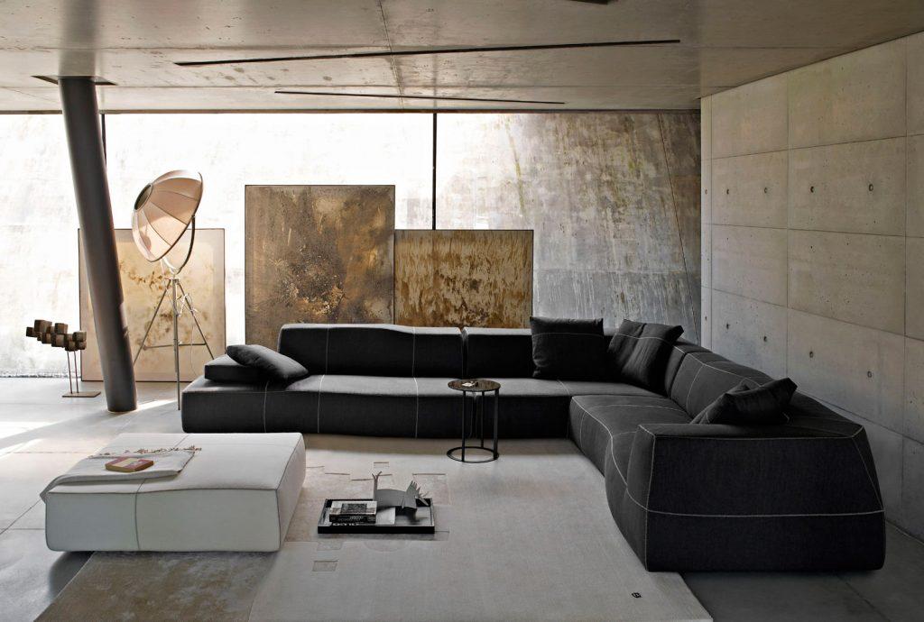 Bend | design: Patricia Urquiola B&B Italia
