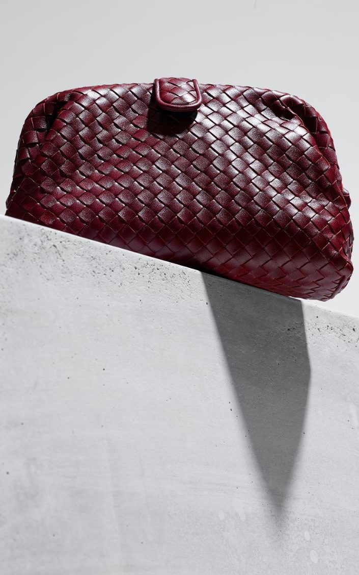 71d778861c Wielki powrót  Bottega Veneta The Lauren 1980 - Point of DesignPoint ...