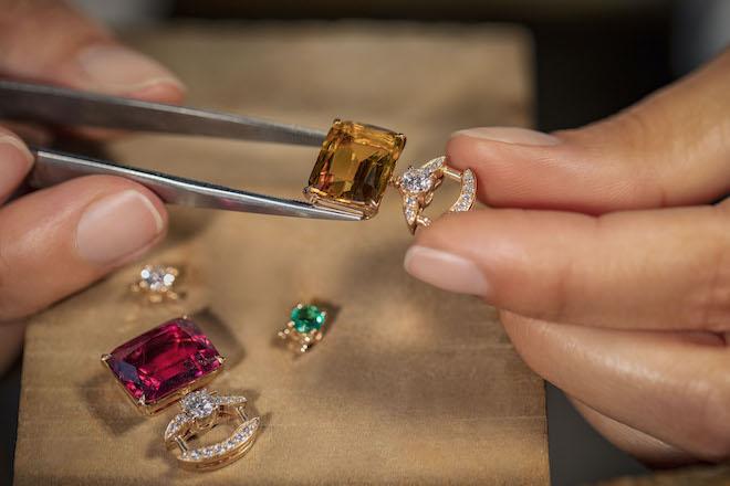 Bvlgari Barocko High Jewellery 04
