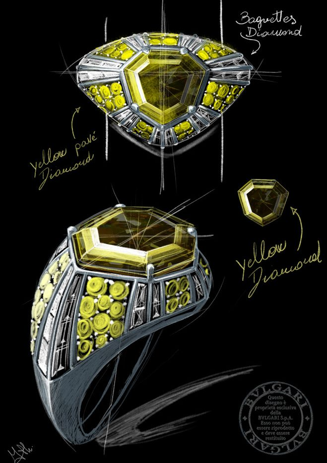 Bvlgari Barocko High Jewellery 05