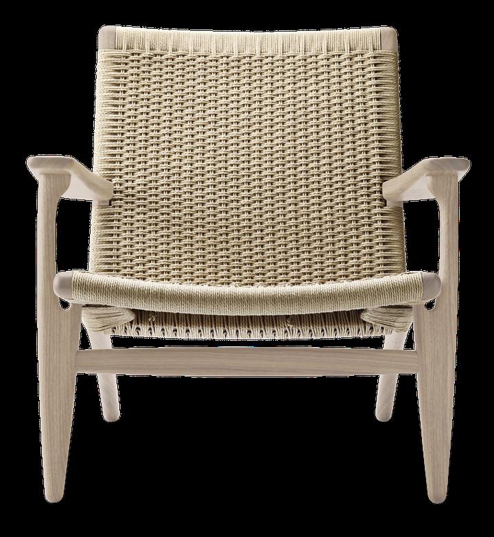 CH25 Lounge Chair | Hans J. Wegner | Carl Hansen & Søn