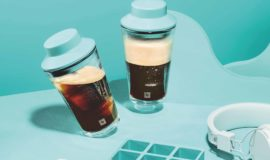 Chill Out Your Summer - Nespresso