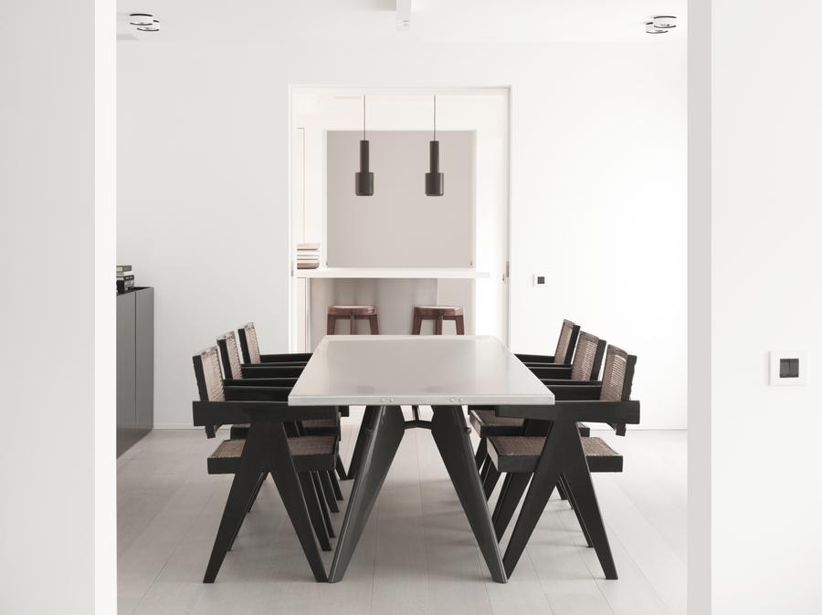 CS House- projekt Nicolas Schuybroek