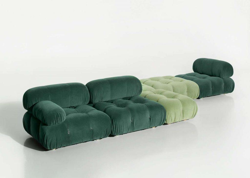 Cameleonda | design: Mario Bellini 02