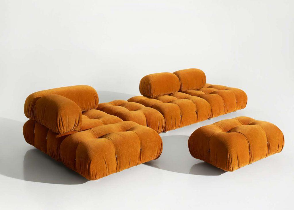 Cameleonda | design: Mario Bellini 07