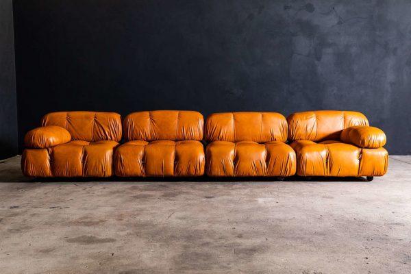 Camaleonda_set_by_Mario_Bellini_dla_BandB_Italia kultowa sofa 01