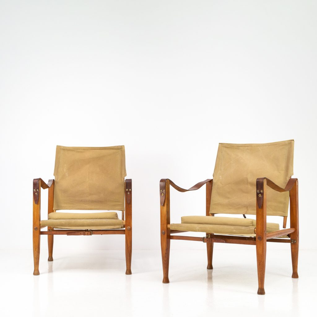 Safari Chair | Kaare Klint