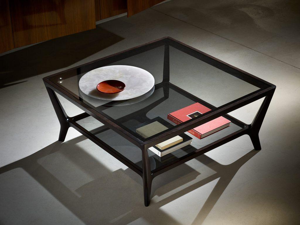 Ceccotti SK Petit_Diner_ design- Giuseppe Casarosa stoliki kawowe