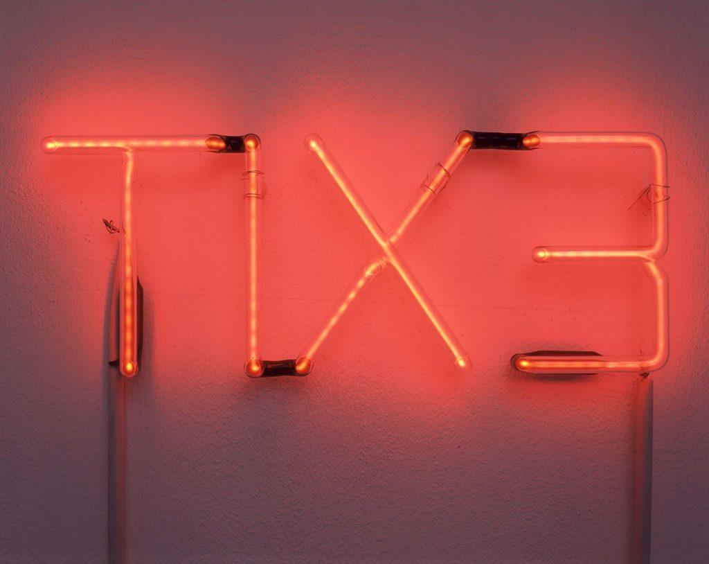 TIX3, 1996