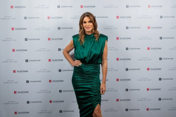 Cindy Crawford_Silestone_London