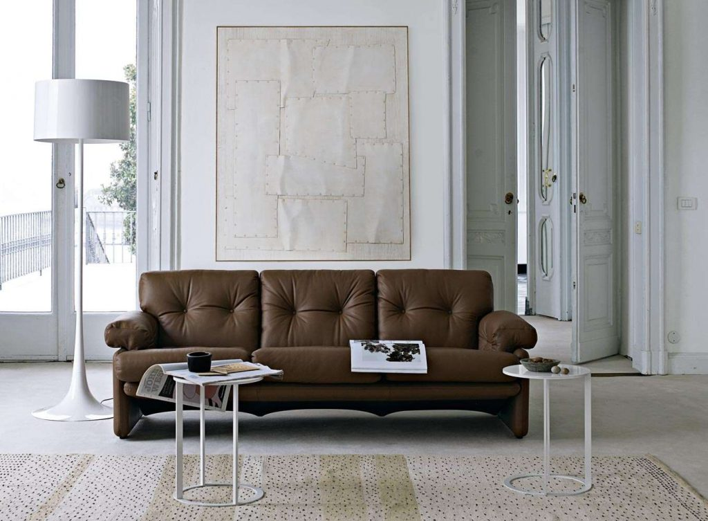 Coronado | design: Afra & Tobia Scarpa B&B Italia