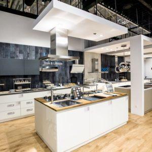 Design od kuchni - szkolenie w showroomie Comitor