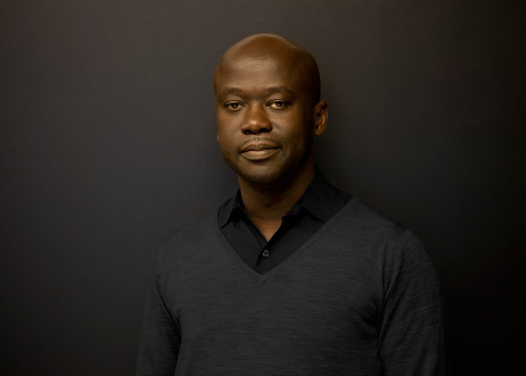 David Adjaye-Panerai London Design Medal