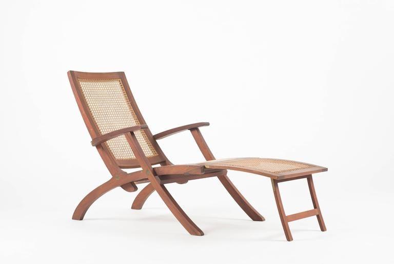 Deck Chair | Kaare Klint
