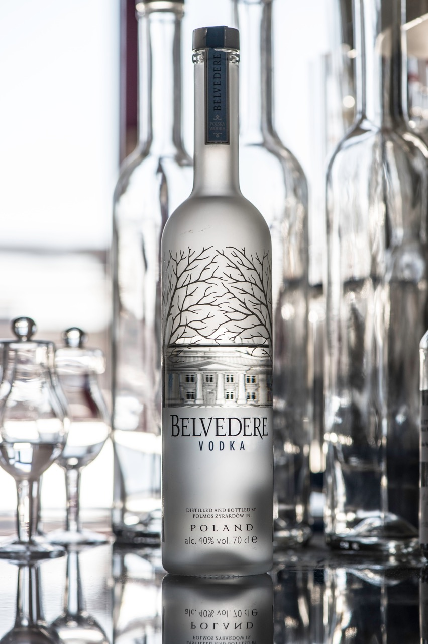 Belvedere Vodka – made in Poland, desired worldwide