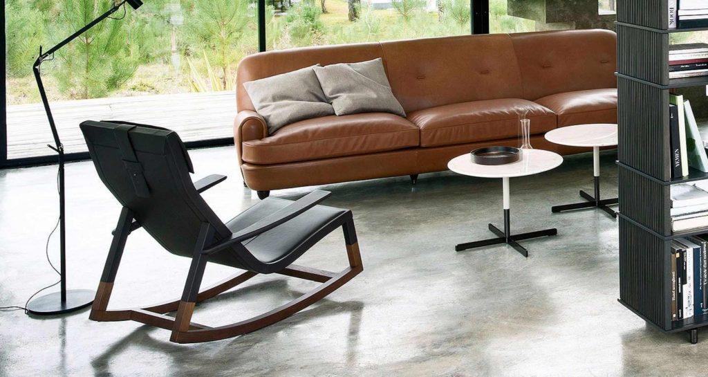 Don'Do | design- Jean-Marie Massaud | Poltrpna Frau