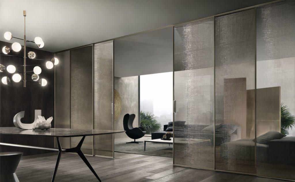 Drzwi przesuwne Velaria Rimadesio Studio Forma 96_foto1