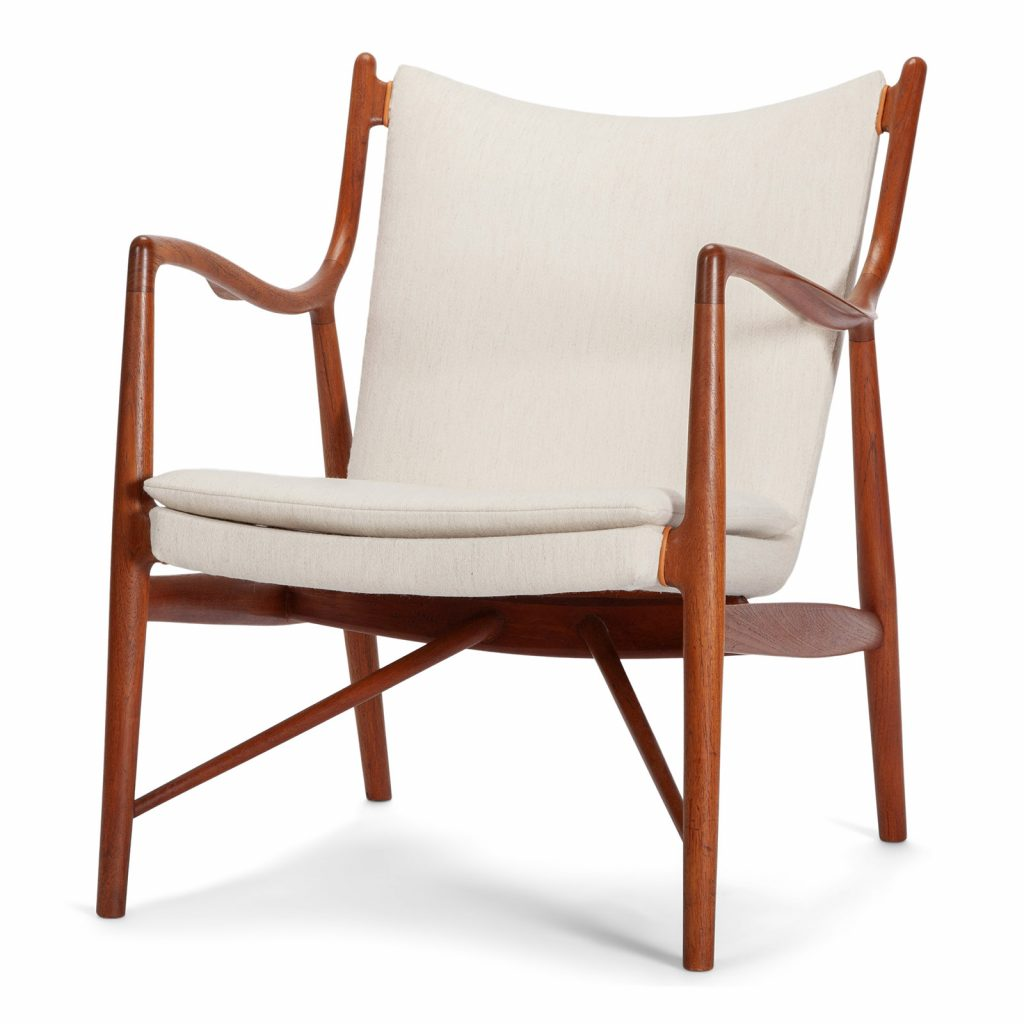 Easy Chair | Finn Juhl