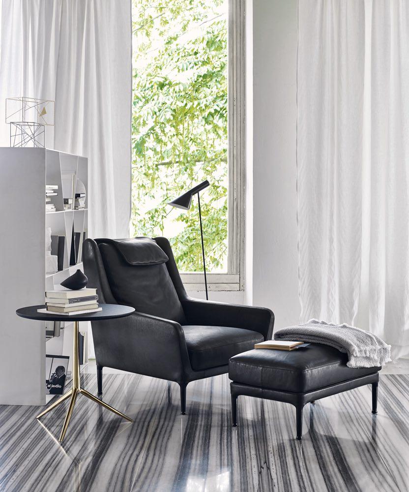 Edouard | design: Antonio Citterio B&B Italia