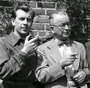 Eliel i Eero Saarinen
