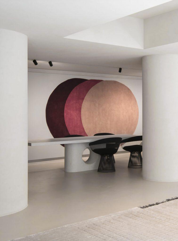 Elisa Ossino Studio - Amini Showroom 03