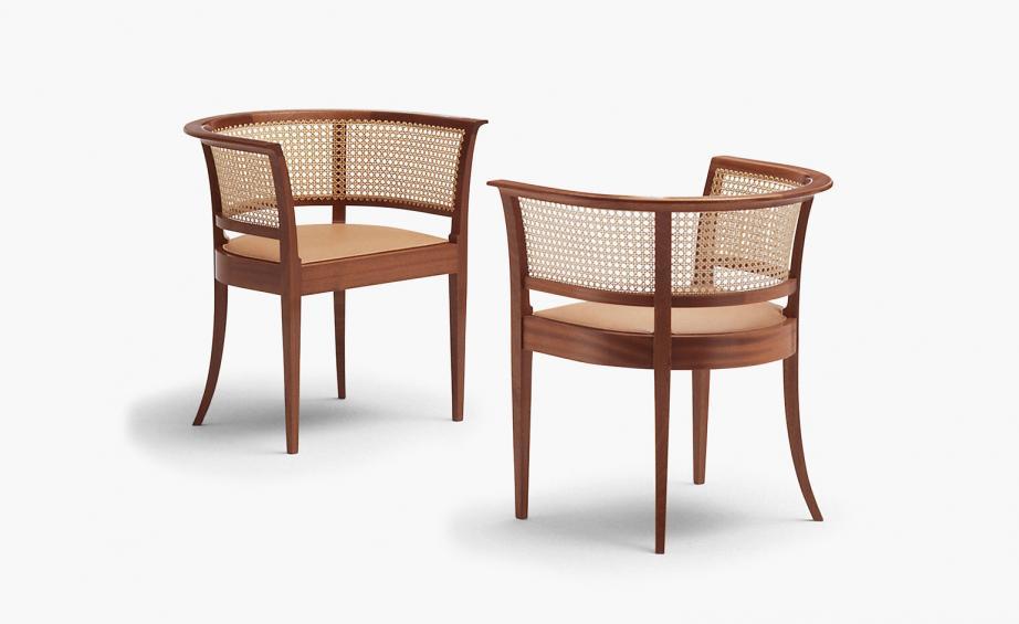 Faaborg Chair | Kaare Klint
