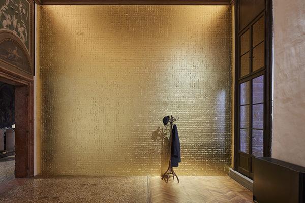 Wystawa Jannis Kounellis