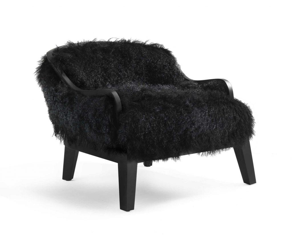 Fratelli Boffi - Madama - armchair - design Archer Humphryes Architects1