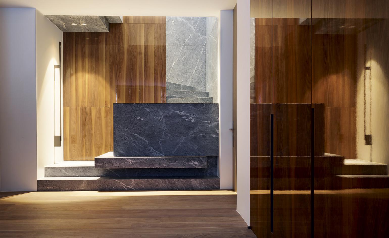 Glenn Sestig i Luc Tuymans – zaprojektować dom dla artysty