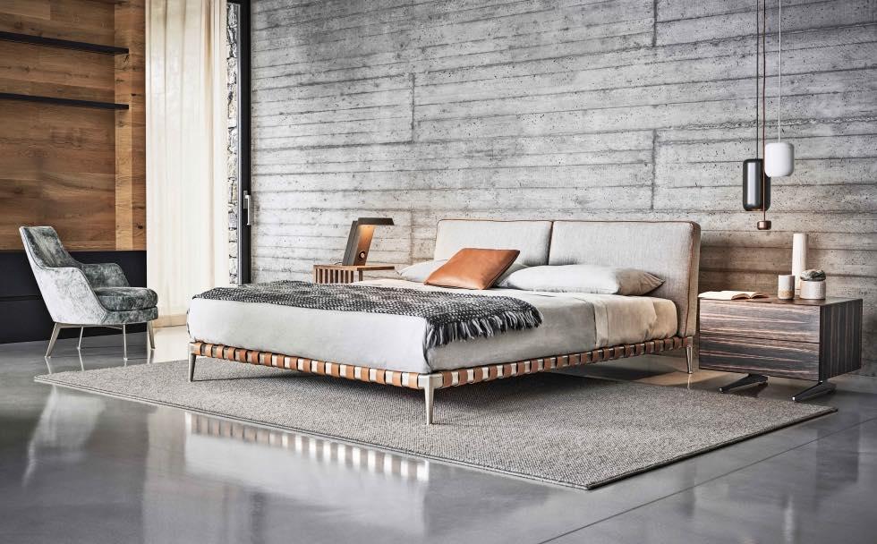 Gregory | design- Antonio Citterio | Flexform