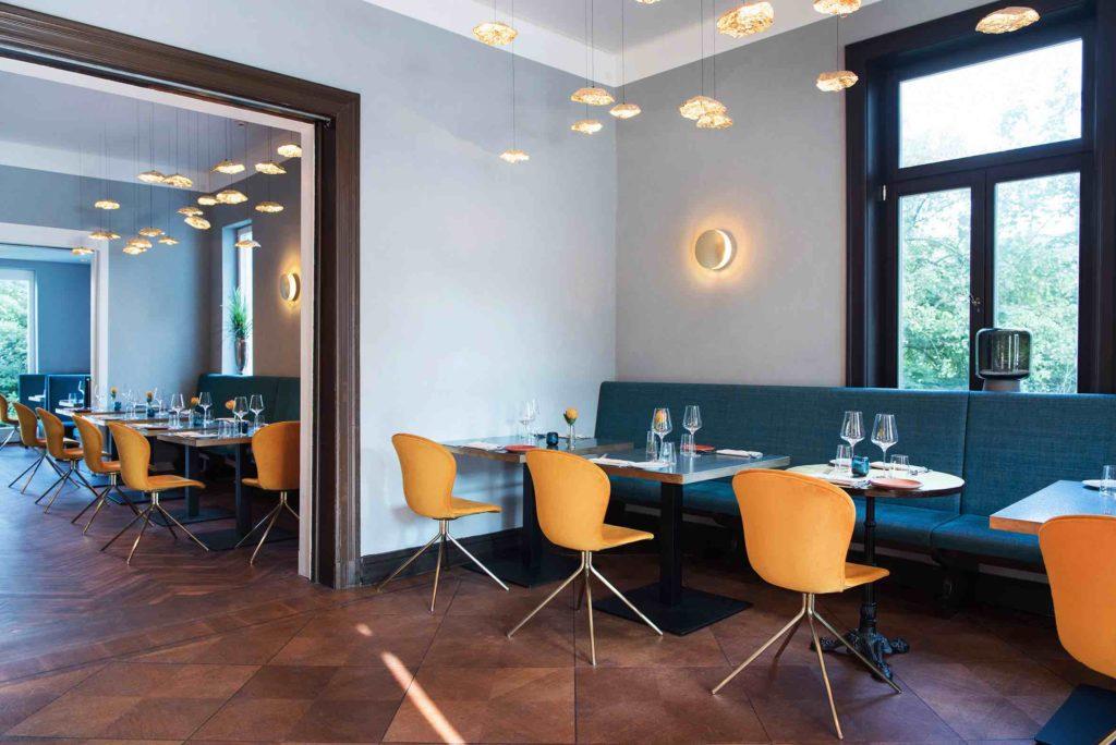 Atmosfera Haveli Restaurant_8