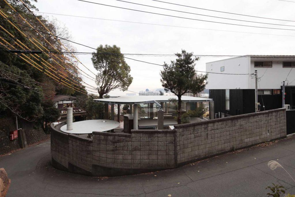 House Momoyama : Erika Nakagawa Office © Koichi Torimura 01