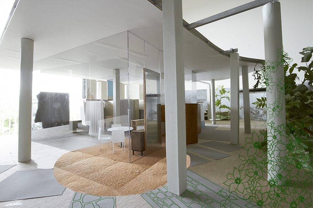 House Momoyama : Erika Nakagawa Office © Koichi Torimura 04
