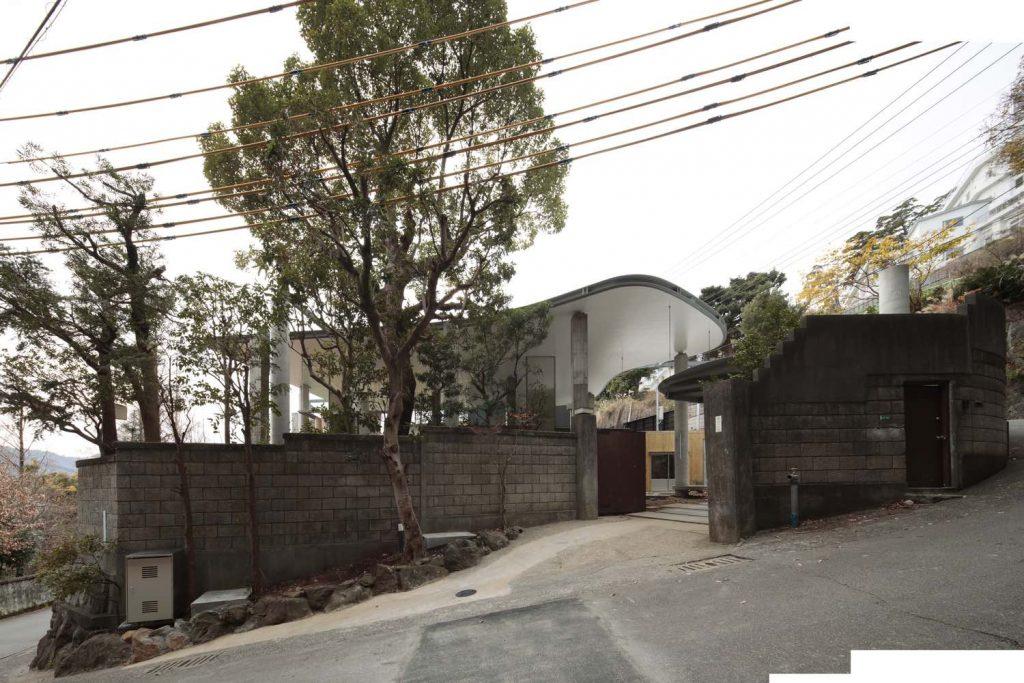 House Momoyama : Erika Nakagawa Office © Koichi Torimura 09