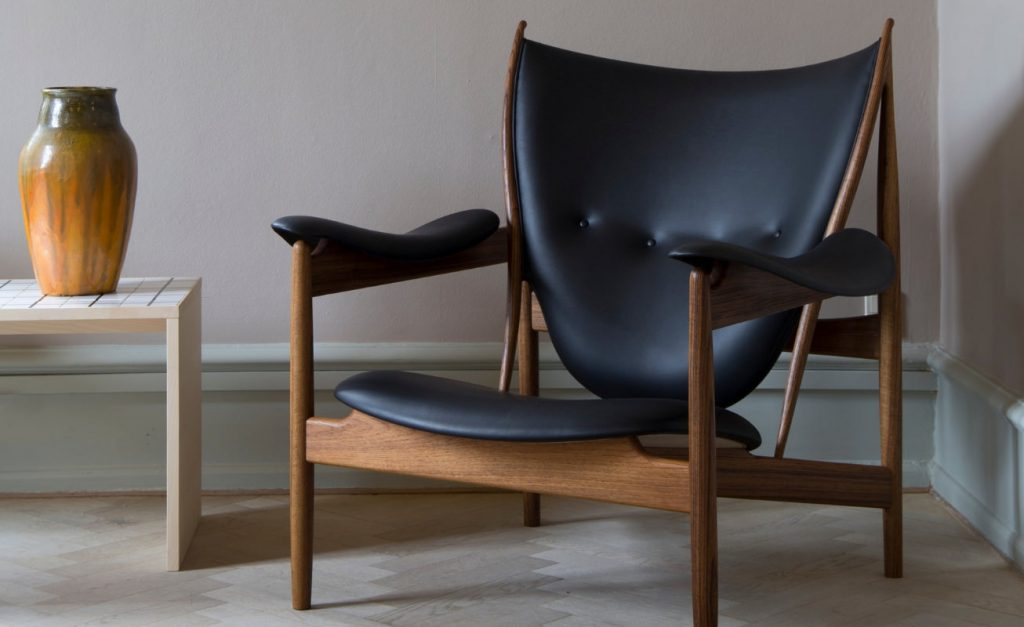 Chieftain Lounge Chair | © House of Finn Juhl