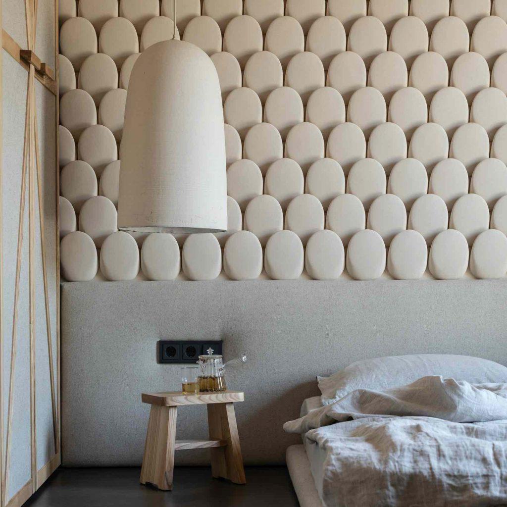 Interior design- Sergiej Makhno