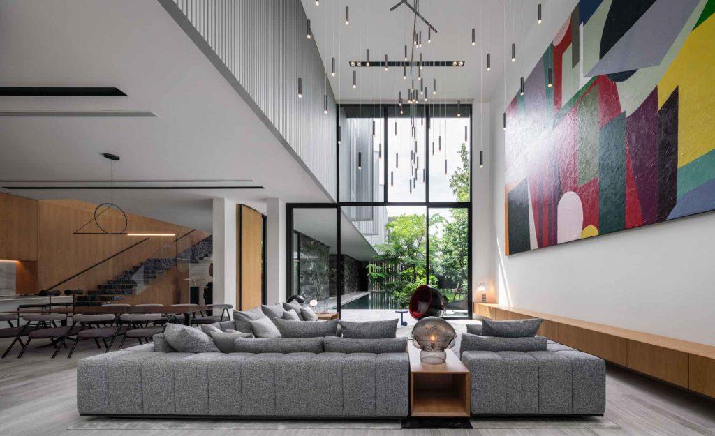 Interlude House | Ayutt & Associates 02