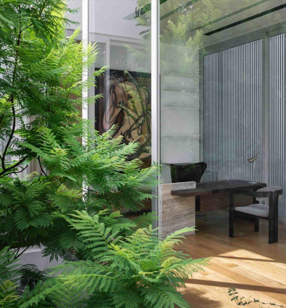 Interlude House | Ayutt & Associates 07