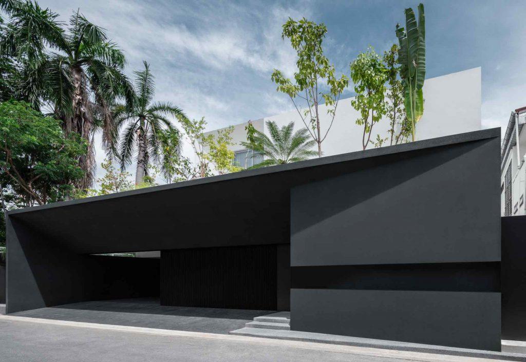 Interlude House | Ayutt & Associates 14