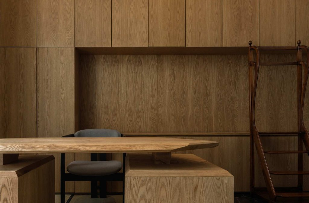 Interlude House | Ayutt & Associates 22