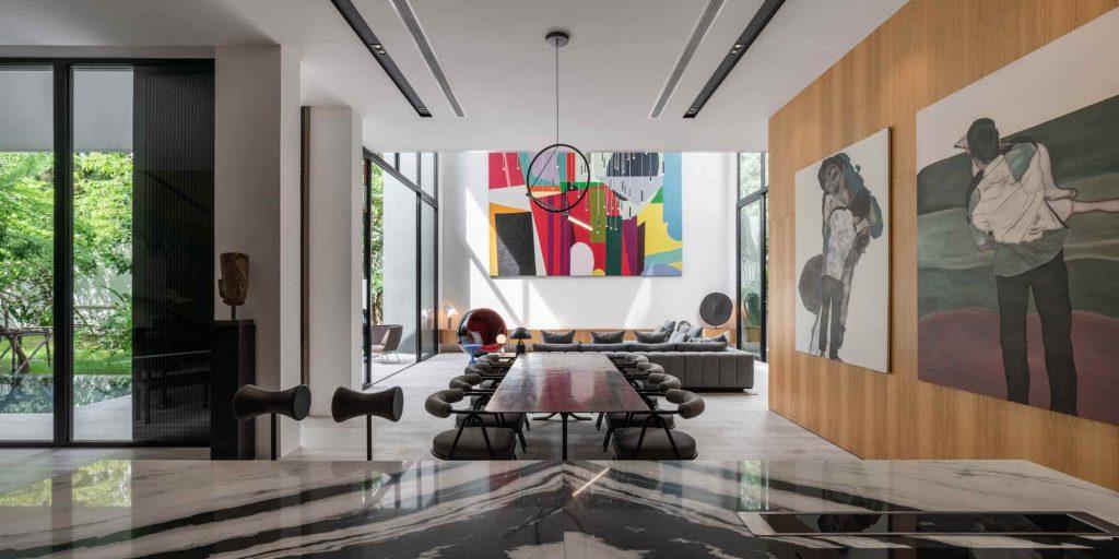 Interlude House | Ayutt & Associates 23