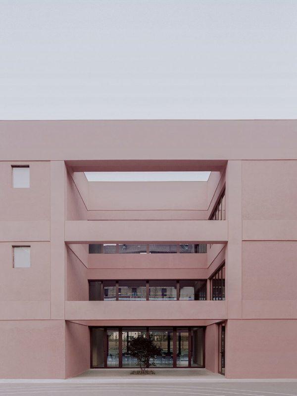 Szkoła w Turynie 01