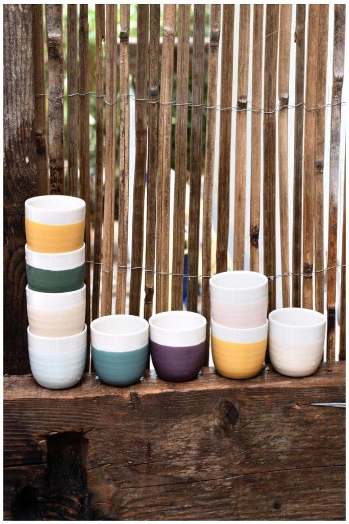 Jardin de Maguelone | design: Jars Ceramistes Maison & Objet 2020