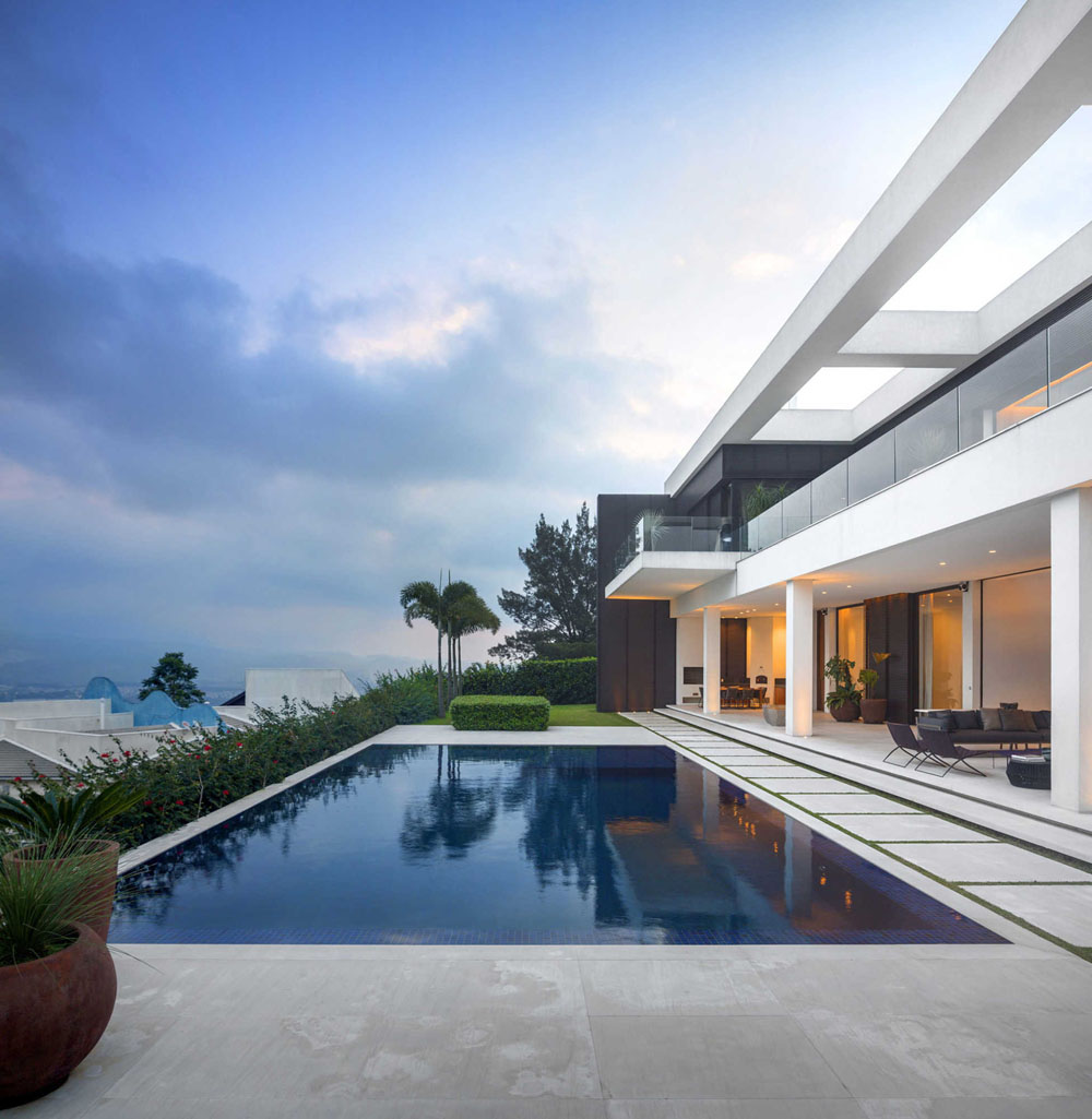 Jaragua Residence – dom idealny