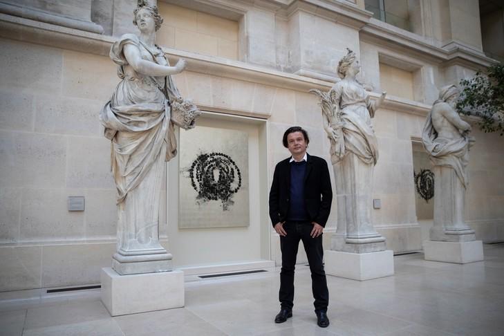 La Rose du Louvre