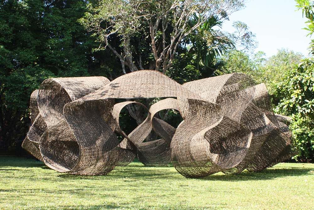 KITHUL-AMI | Architecture | Kengo Kuma and Associates