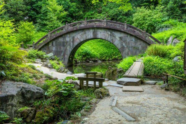 Ogród japoński Koishikawa Korakuen