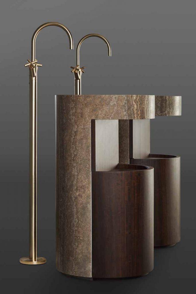 kolekcja łazienkowa Kreoo_HUG_sink_design Matteo Nunziati_ (2)